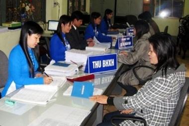 Bảo hiểm xã hội Việt Nam: Dự toán thu năm 2017 được giao cao hơn năm 2016