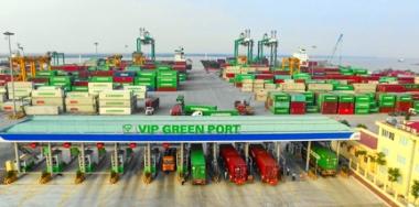 Thu phí hạ tầng cảng biển Hải Phòng: Cần cân đối và hài hòa lợi ích các bên