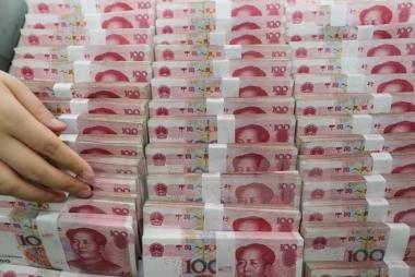 Liệu Trung Quốc có phải là quán quân thao túng tiền tệ?