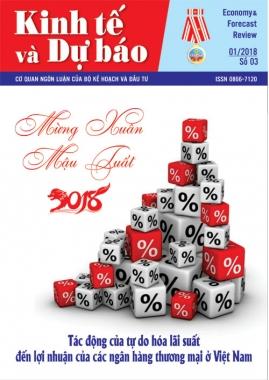 Giới thiệu Tạp chí Kinh tế và Dự báo số 03 (679)