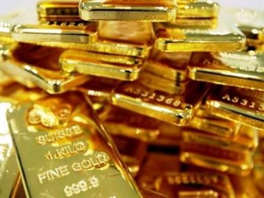 """Tuần từ ngày 05-10/02: Giá vàng khó """"bứt phá"""""""