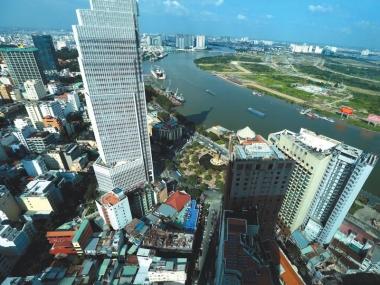 """Tại sao nhà đầu tư châu Á """"áp đảo"""" châu Âu - Mỹ trong hoạt động bất động sản Việt Nam?"""