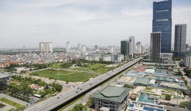 VCCI kiến nghị bỏ các quy định về phân loại đất đô thị