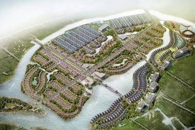 Sắp ra mắt dự án Khu đô thị FLC Eco Charm tại Đà Nẵng
