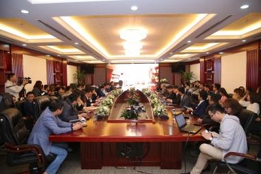 FLC giới thiệu Quần thể nghỉ dưỡng FLC Quảng Bình