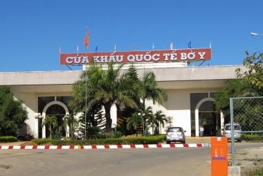Năm 2018, Kon Tum phấn đấu đạt tốc độ tăng trưởng kinh tế trên 9% với cơ cấu kinh tế hợp lý