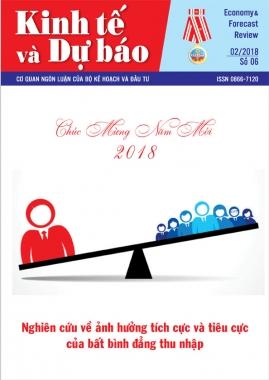 Giới thiệu Tạp chí Kinh tế và Dự báo số 06 (682)