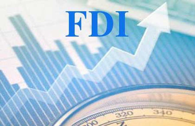 Thu hút FDI năm 2018 - Triển vọng năm 2019
