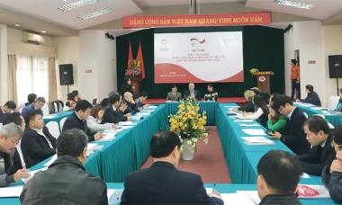 Chiến lược Phát triển kinh tế tập thể, hợp tác xã giai đoạn 2021-2030