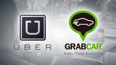 Điều tra bổ sung vụ việc tập trung kinh tế giữa GrabTaxi và Uber Việt Nam