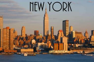 New York trở thành thành phố công nghệ hàng đầu thế giới