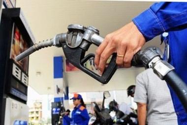 Giá xăng giữ nguyên sau 3 kỳ điều chỉnh liên tiếp