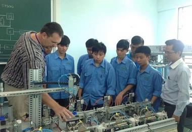 6 điều kiện thành lập cơ sở giáo dục nghề nghiệp có vốn đầu tư nước ngoài