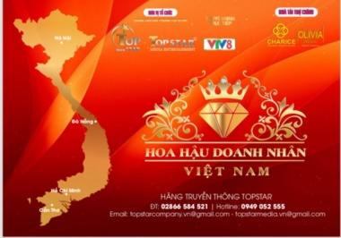 Hoa Hậu Doanh nhân Việt Nam 2019: Những điểm nhấn lần đầu tiên xuất hiện