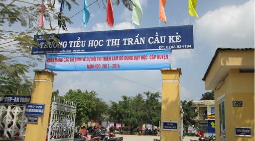 Trà Vinh có huyện thứ 2 đạt chuẩn nông thôn mới