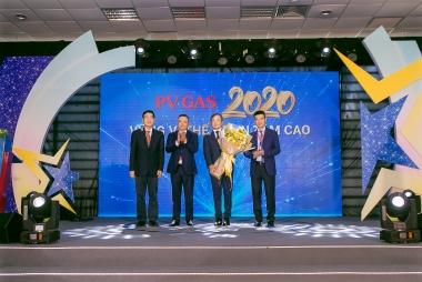 PV GAS phát động thi đua triển khai kế hoạch năm 2020 và giai đoạn 2015 - 2019