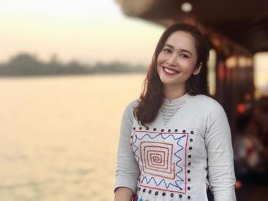 Lê Thùy Thảo Nguyên: Từ doanh nhân thành đạt đến người phụ nữ đam mê áo dài Việt