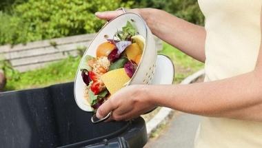 Lượng thực phẩm bỏ đi mỗi ngày trên thế giới lớn như thế nào?