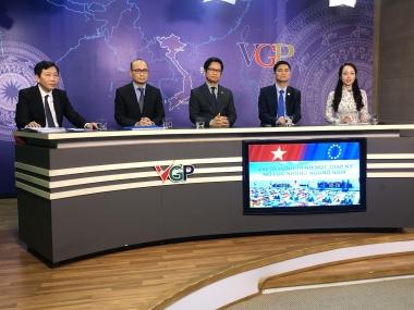 EVFTA - Hòn đá tảng trong chính sách giữa Việt Nam – EU