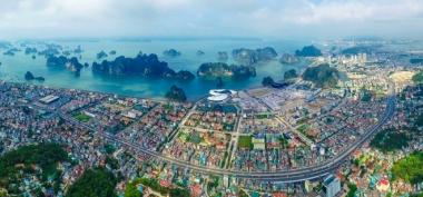 Dự án FLC Tropical City Ha Long gây sức hút mạnh mẽ