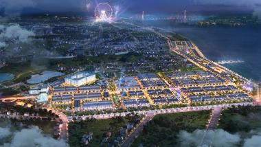 Tập đoàn FLC gây chú ý bởi nhiều dự án đô thị nổi bật