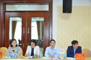 BQL các KCN tỉnh Hải Dương: Bước tiến lớn trong thu hút đầu tư và phát triển KCN