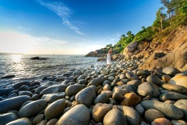 Đến FLC Quy Nhơn để tận hưởng trọn vẹn vẻ đẹp của thành phố biển bình yên