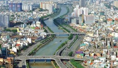 """Thúc"" triển khai lập quy hoạch thời kỳ 2021 - 2030"