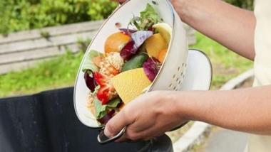 Ngành công nghệ sinh học và khả năng tận dụng rác thải thực phẩm