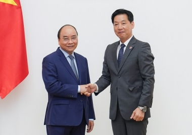 Đến năm 2025, Aeon sẽ vận hành 25 trung tâm thương mại tại Việt Nam
