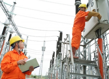 Bộ Công Thương đề xuất lựa chọn phương án giá điện 5 bậc thang