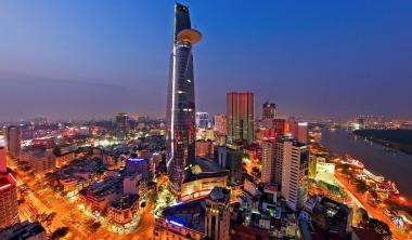 TP. Hồ Chí Minh nằm trong top 5 địa điểm thu hút nhà đầu tư bất động sản tại châu Á - Thái Bình Dương