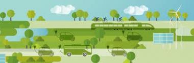 Phát triển vận tải tiết kiệm nhiên liệu góp phần xây dựng nền kinh tế xanh tại Việt Nam