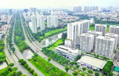 Sau Tết, thị trường bất động sản dự kiến tiếp tục phục hồi