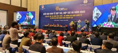 Phát triển mô hình hợp tác xã kiểu mới ở Việt Nam: Thực trạng và giải pháp