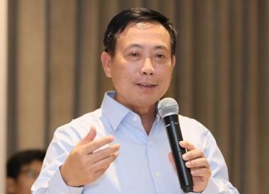 Vun gốc cho thị trường chứng khoán Việt Nam nâng hạng