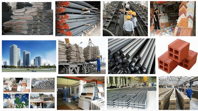 Khuyến khích sử dụng vật liệu xây không nung, vật liệu thân thiện với môi trường