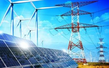 Dự thảo Quy hoạch điện VIII: Khuyến khích phát triển mạnh mẽ năng lượng tái tạo