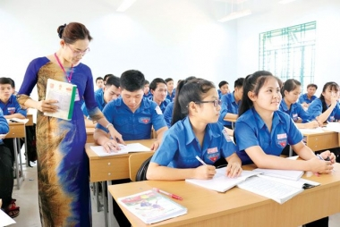 Hướng dẫn xếp lương viên chức giảng dạy trong các trường trung học phổ thông công lập