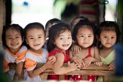 """Thực hiện và nhân rộng phong trào """"Toàn dân chăm sóc, giáo dục, bảo vệ trẻ em"""""""