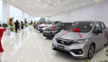 Dân Việt Nam sở hữu ô tô còn thấp, năm 2021, triển vọng xe Honda, Ford sẽ lấy lại thị phần