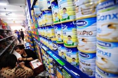 Có hay không chuyện các hãng sữa liên kết nhau để tăng giá?