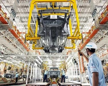 Chỉ số sản xuất công nghiệp tiếp tục ổn định