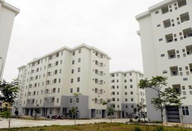 Nhà ở xã hội phải có diện tích tối thiểu 25 m2