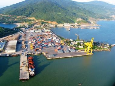 Cảng Đà Nẵng: Mở rộng không gian để phát triển bứt phá