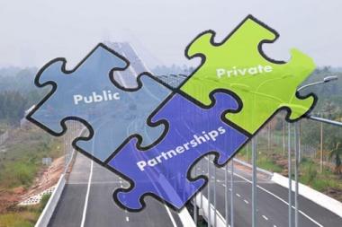 """Hai nghị định """"song sinh"""" tạo lập môi trường cho PPP"""
