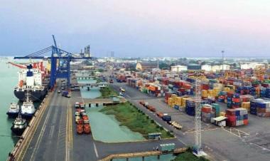 Nhập khẩu tăng mạnh để phục vụ sản xuất