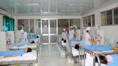 Đẩy mạnh mở rộng mạng lưới bệnh viện vệ tinh nhằm giảm quá tải bệnh viện