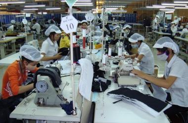 Doanh nghiệp dệt may cần lưu ý gì để vượt qua rào cản xuất xứ của TPP?
