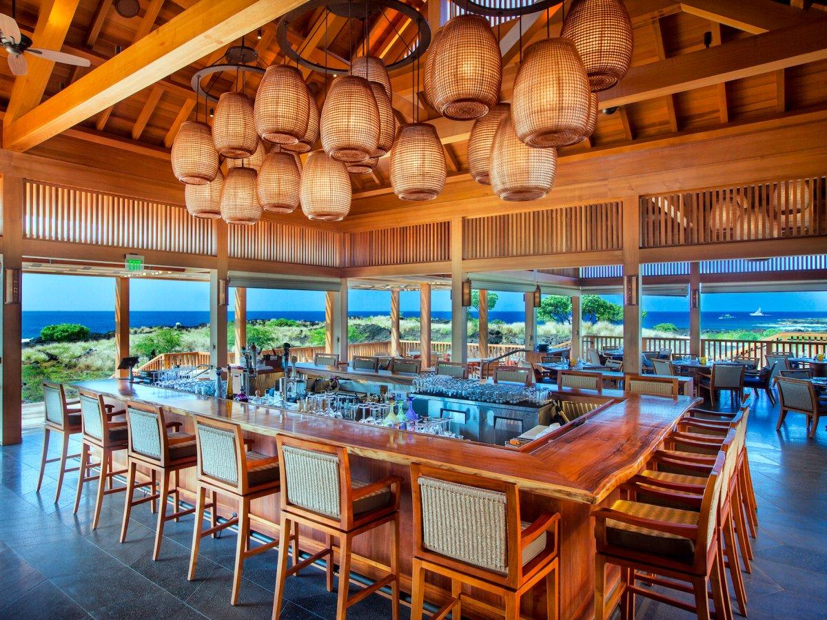 Tham quan nơi nghỉ dưỡng của các vận động viên và tỷ phú ở Hawaii